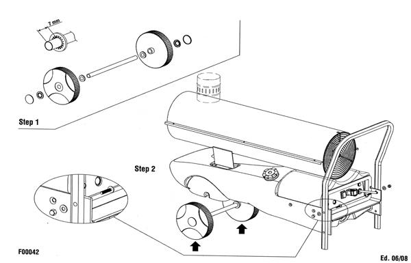 инструкция по о.т. для рабочих по обслуживанию теплогенератора