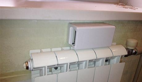 Стеновой приточный вентиляционный клапан Домвент