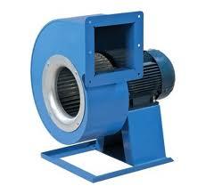 оборудование для промышленной вентиляции