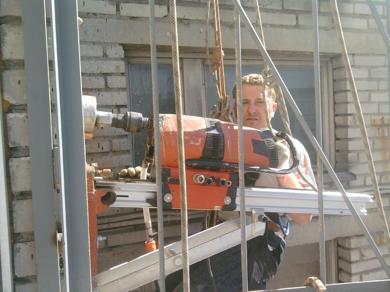 промышленный альпинизм в санкт-петепербург: